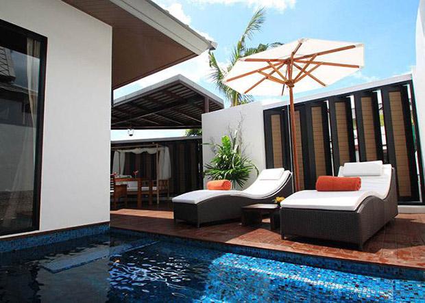 Hotel, Resort, Spa Koh Samui