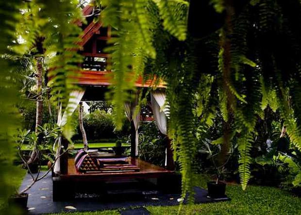 Resort, Hotel Koh Samui