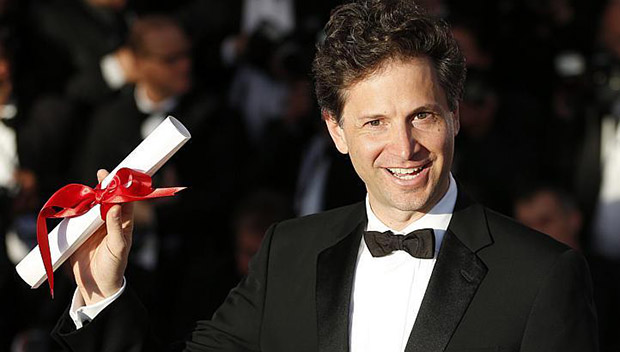 Bennett Miller - Best Director Award for Foxcatcher - Cannes 2014