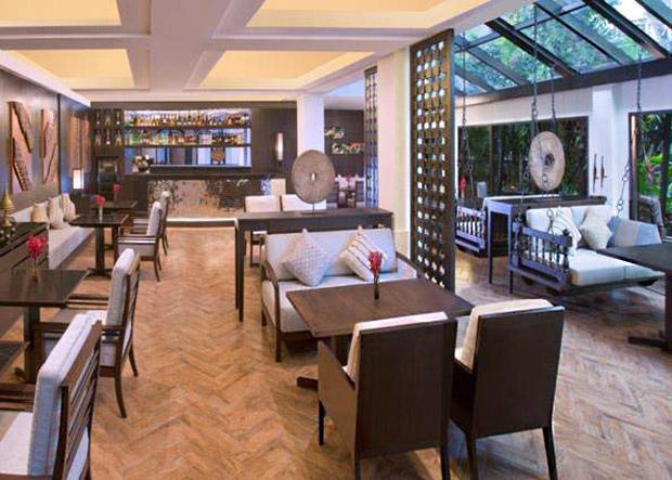 ห้องอาหาร Eclipse Bar