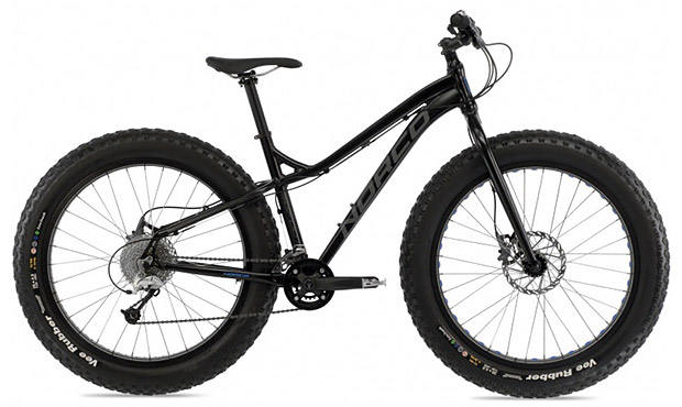 Mountain Bike - Norco Bigfoot
