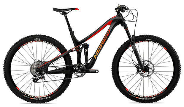 Mountain Bike - Norco Sight Carbon