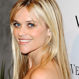 Reese Witherspoon - Long Haircut
