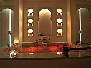 The Spa by MSPA - Four Seasons Bangkok Hotel