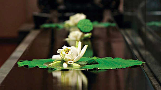 The Spa by MSPA - Four Seasons Bangkok
