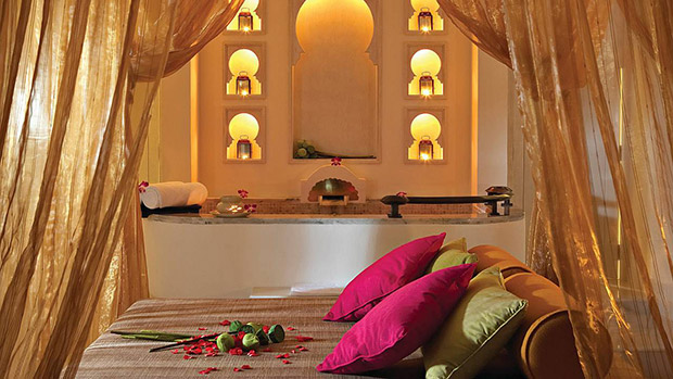 The Spa by MSPA, Romantic Getaway - Couples