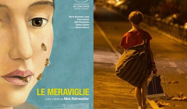 The Wonders (Le Meravigile) - Grand Prix - Cannes 2014