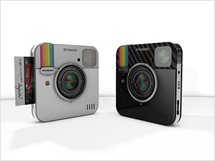 กล้อง Polaroid Instagram