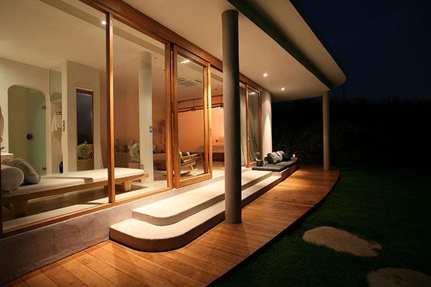 ศาลา รีสอร์ท เขาใหญ่ - Pool Villa Suite