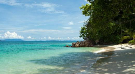 หาดเกาะยาวใหญ่