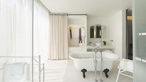 ห้องพัก Deluxe Suite - โรงแรม เชียงใหม่