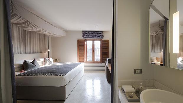ห้องพัก Standard - โรงแรม เชียงใหม่