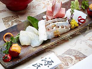 ห้องอาหารญี่ปุ่น Genji