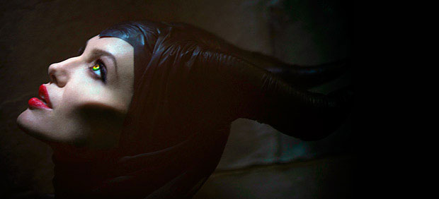 แองเจลิน่า โจลี - Maleficent