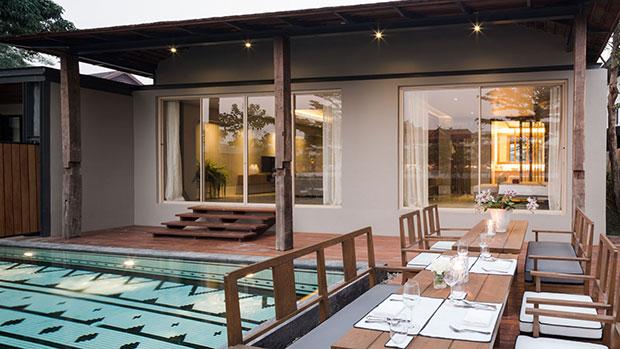 2 Bedroom Pool Villa Suite - โรงแรม เชียงใหม่