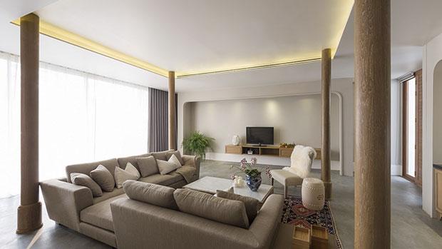 2 Bedroom Pool Villas Suite - Sala Lanna Hotel