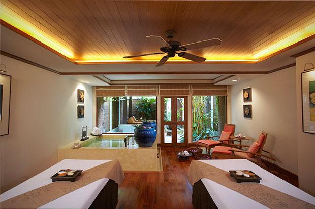Anantara Spa Suite