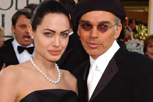 Angelina Jolie , Billy Bob Thornton