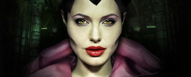Angelina Jolie - Maleficent