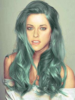Beauty - Kristen Stewart