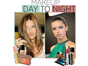 Day to Night Makeup by bojana1