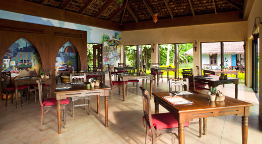 Lalin Restaurant