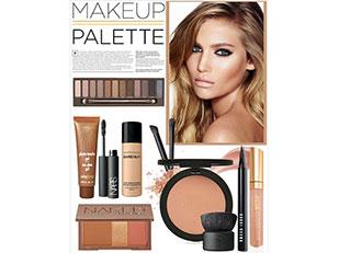 Makeup by sabz-353