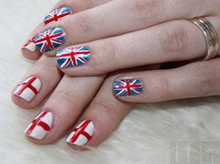 Nail World Cup อังกฤษ