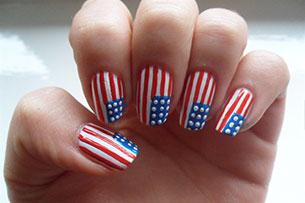 Nail World Cup อเมริกา