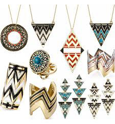 House of Harlow Chelsea - Jewelry