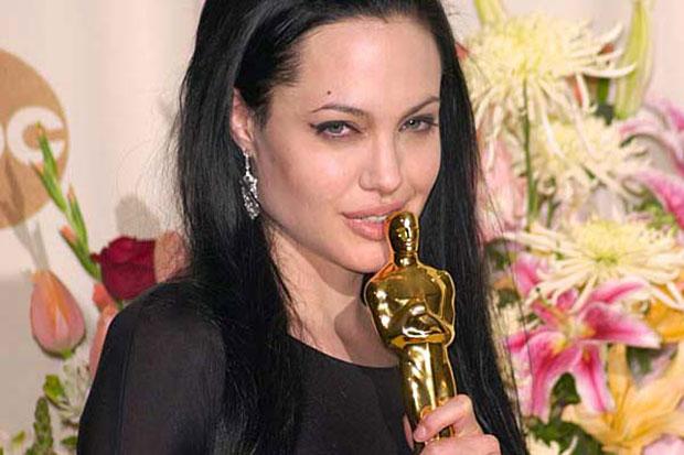 Oscar - Girl Interrupted 1999