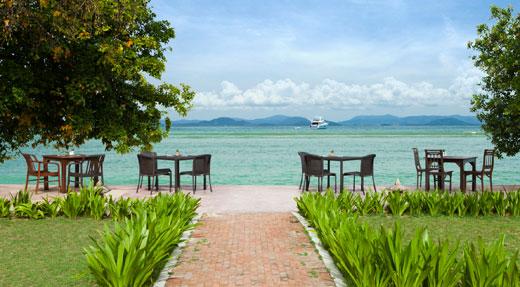 Resort - Koh Yao Yai