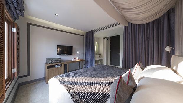 Standard - Sala Lanna Hotel