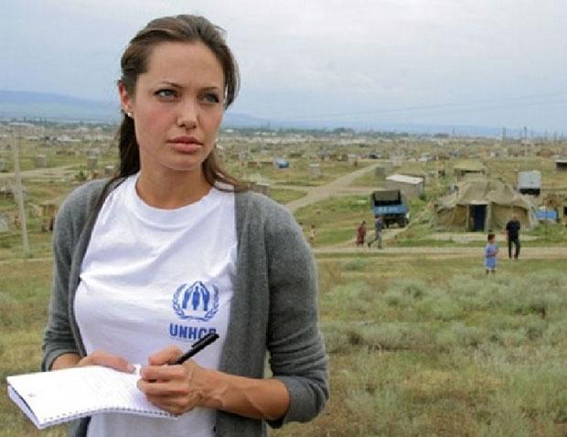 United Nations High Commissioner for Refugees