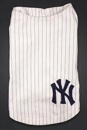 Yankee Baseball Shirt Back