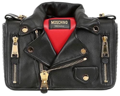 กระเป๋าสะพาย MOSCHINO