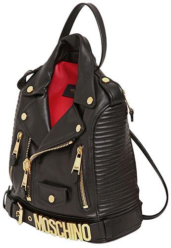 กระเป๋าเป้ MOSCHINO