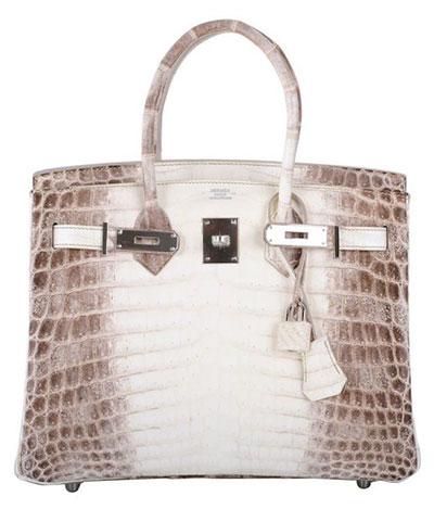 กระเป๋า Hermes Himalayan