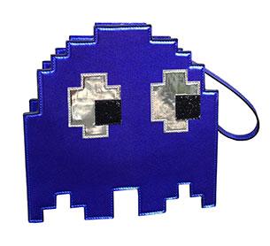 กระเป๋า PACMAN Electric Blue