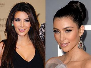 คิม คาร์ดาเชียน - Kim Kardashian