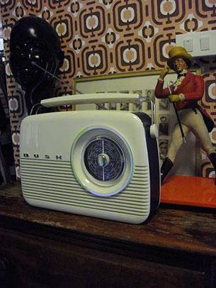 วิทยุเก่า