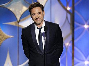 อันดับนักแสดงชาย - Forbes