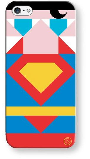 เคสไอโฟน Superman