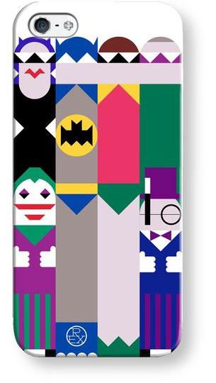 เคส iPhone Batman