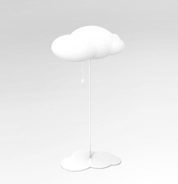 โคมไฟเมฆ