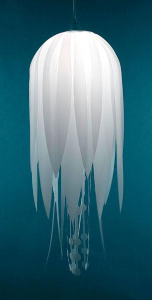 โคมไฟแมงกะพรุน