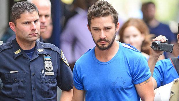 ถูกจับกุม
