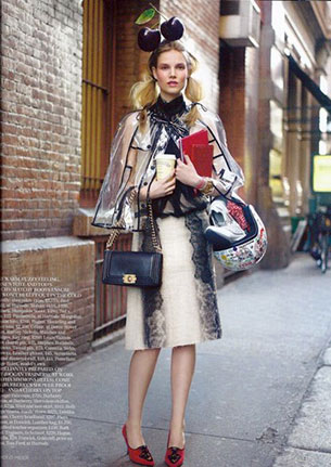 UK Vogue