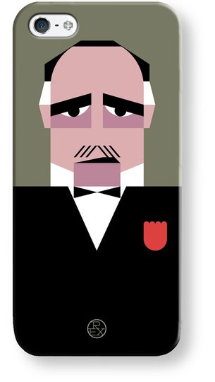 iPhone Case Godfather