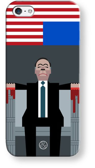 iPhone Case House of Cards